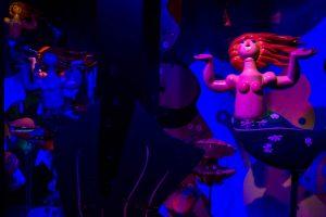 Flyvende Kuffert • Mack Rides Dark Ride • Tivoli Gardens