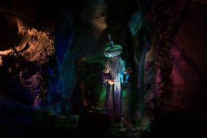 Fata Morgana • Intamin Dark Ride • Efteling