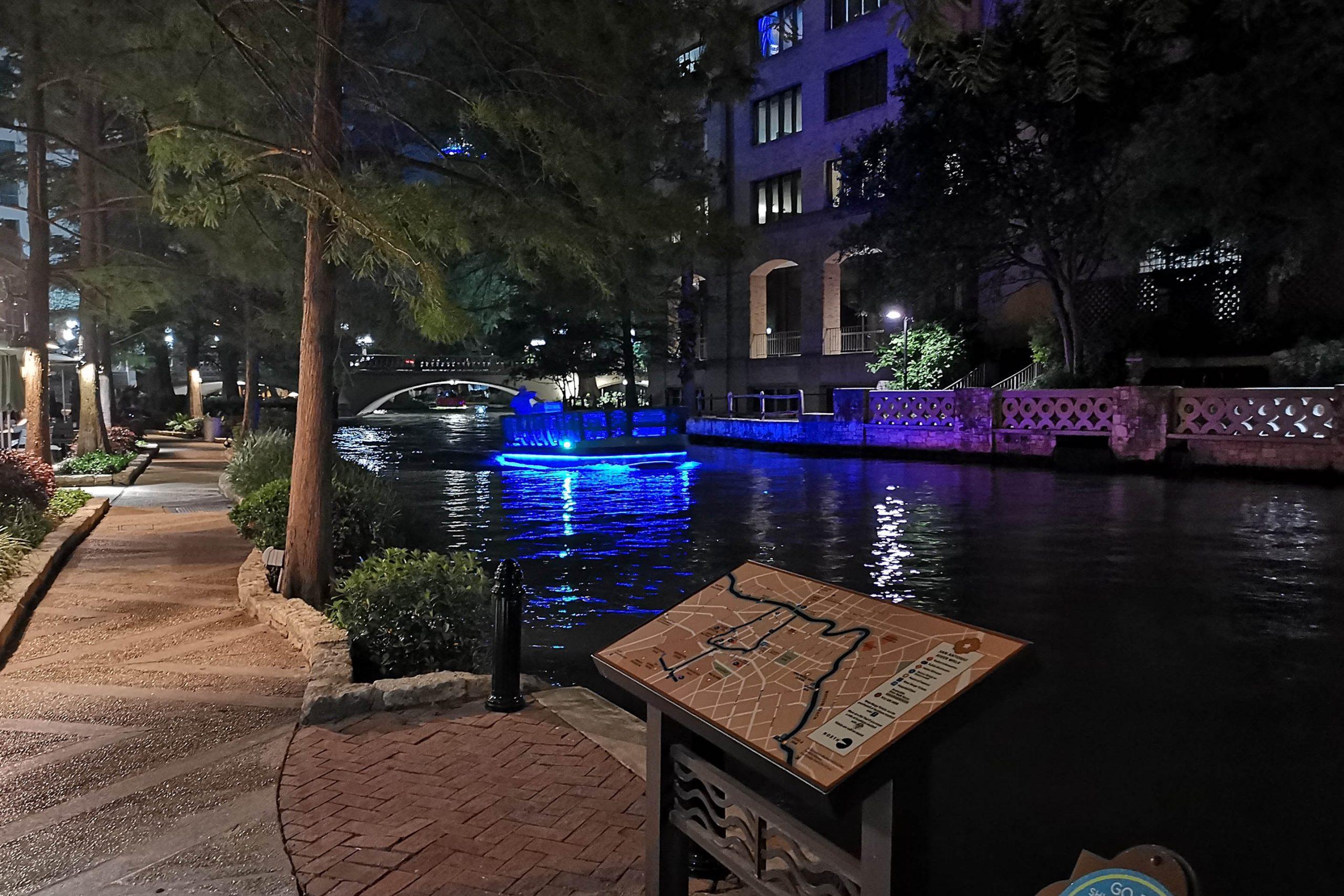 River Walk • San Antonio