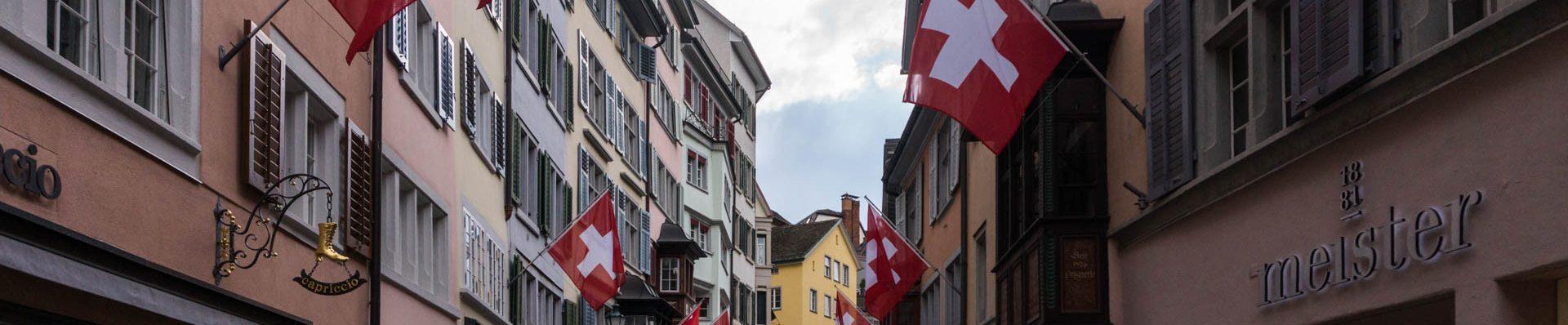 Category: Zurich