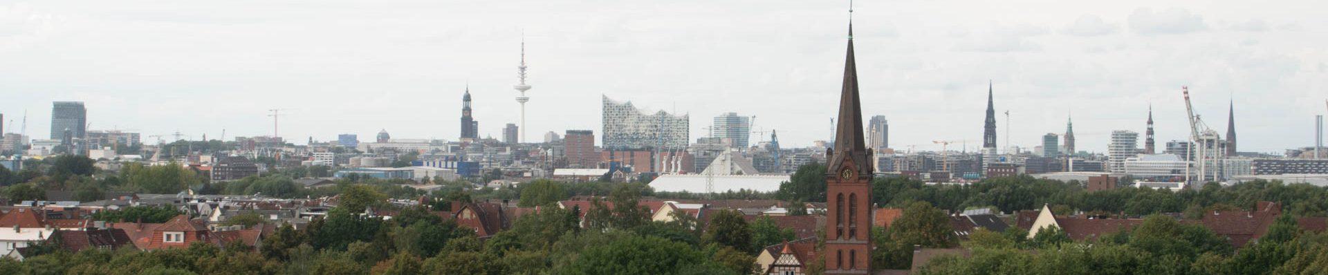 Category: Hamburg